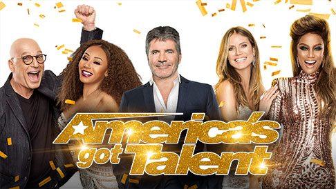 Watch America S Got Talent Online See New Tv Episodes Free Citytv Toronto