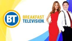 Breakfast Television Toronto