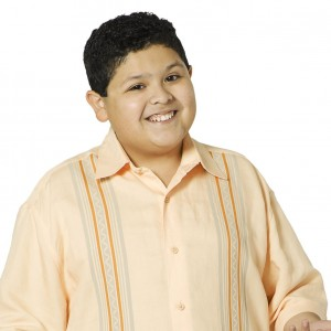 Rico Rodriquez