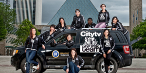 Citytv Edmonton Street Team appearance requests