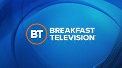 Breakfast Television Calgary
