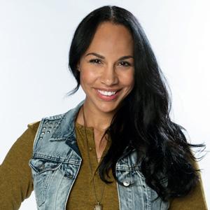 Amanda Brugel