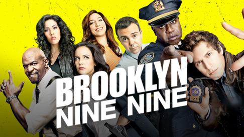 Brooklyn Nine-Nine Bs