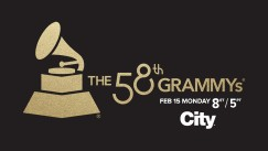 The 58th Annual GRAMMY Awards®