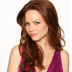 Is Rebecca Herbst Leaving General Hospital In 2014
