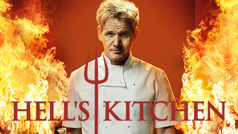 Hell S Kitchen  Episodes