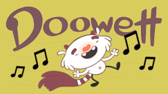 Doowett Online Games & Activities
