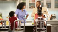 MILES BROWN, TRACEE ELLIS ROSS, ANTHONY ANDERSON, MARSAI MARTIN