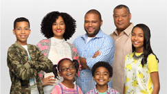 Black-Ish: Episode 1