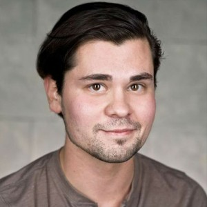 Matt Bernard