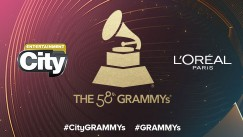 Entertainment City: Live at the GRAMMYs®