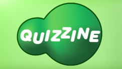 Quizzine Online Games & Recipes