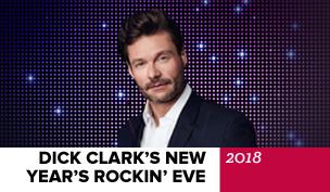 Dick Clark's New Year's Rockin Eve