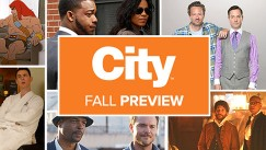 City Fall Preview