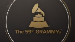 The 59th Annual GRAMMY Awards®