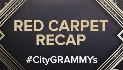 Red Carpet Recap