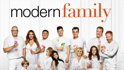 modern family season 6 episode 9 guest star