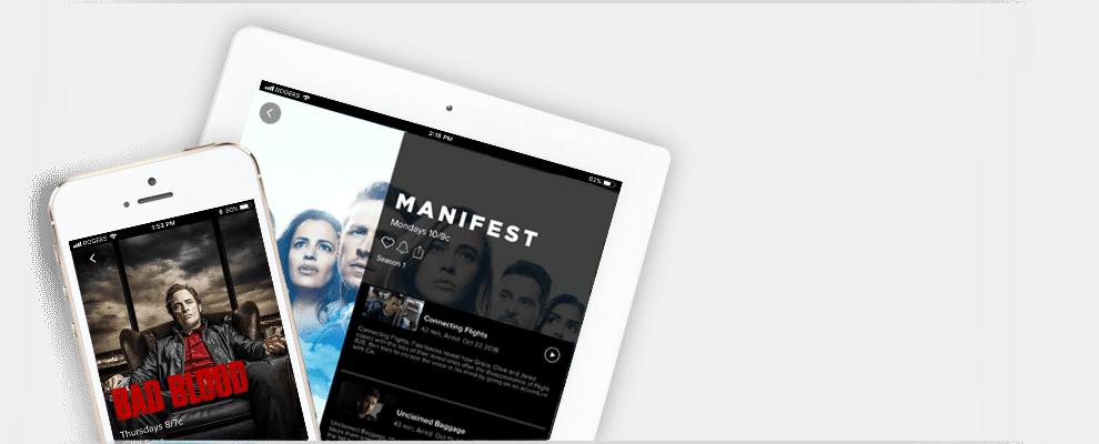 Citytv App for iOS