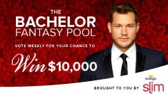 The Bachelor Fantasy Pool
