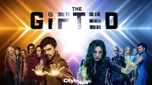 Watch The Gifted Online - See New TV Episodes Online Free | Citytv toronto Toronto