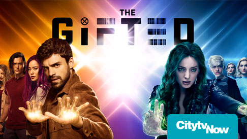 Watch The Gifted Online - See New TV Episodes Online Free