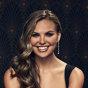 Hannah Brown