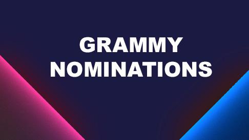 GRAMMY® Nominees