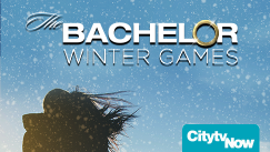 The Bachelor Winter Games